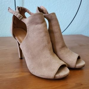 Madden Girl Shoes - Madden Girl Rooney pumps. Size 6.5. Blush